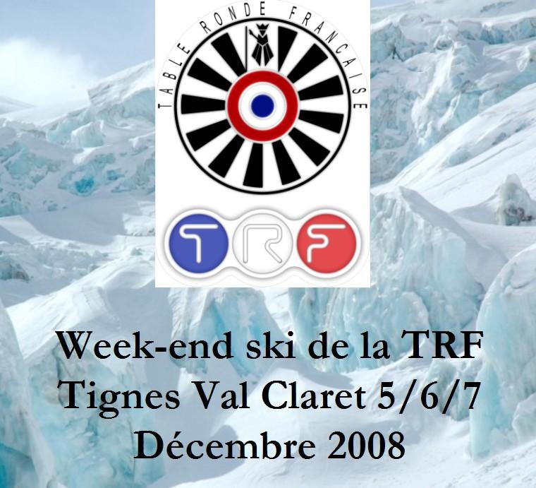 Week-end ski TRF